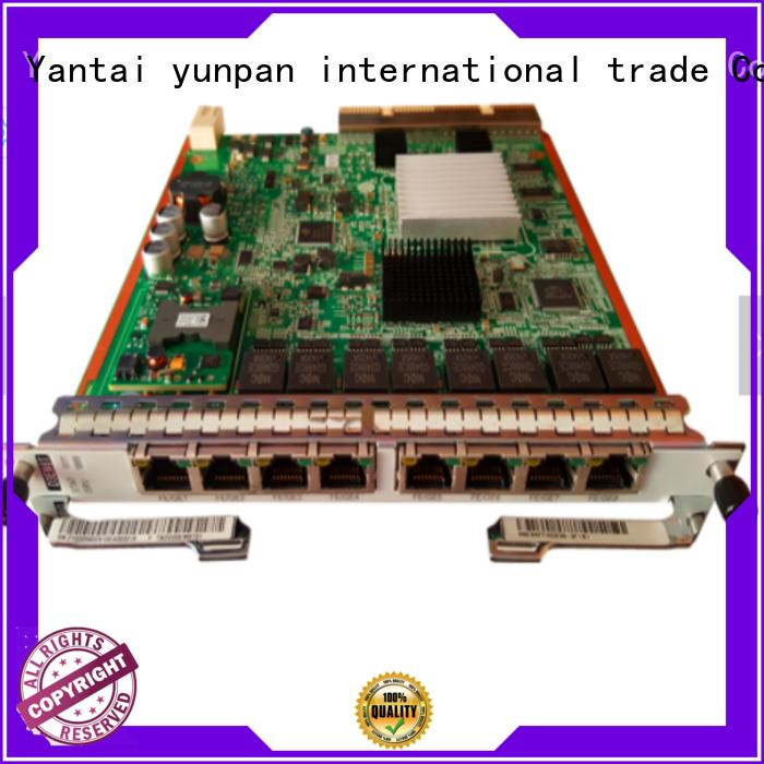 YUNPAN sfp board size for mobile